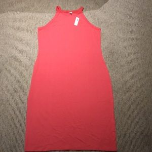 Light Pink NWT Old Navy dress!